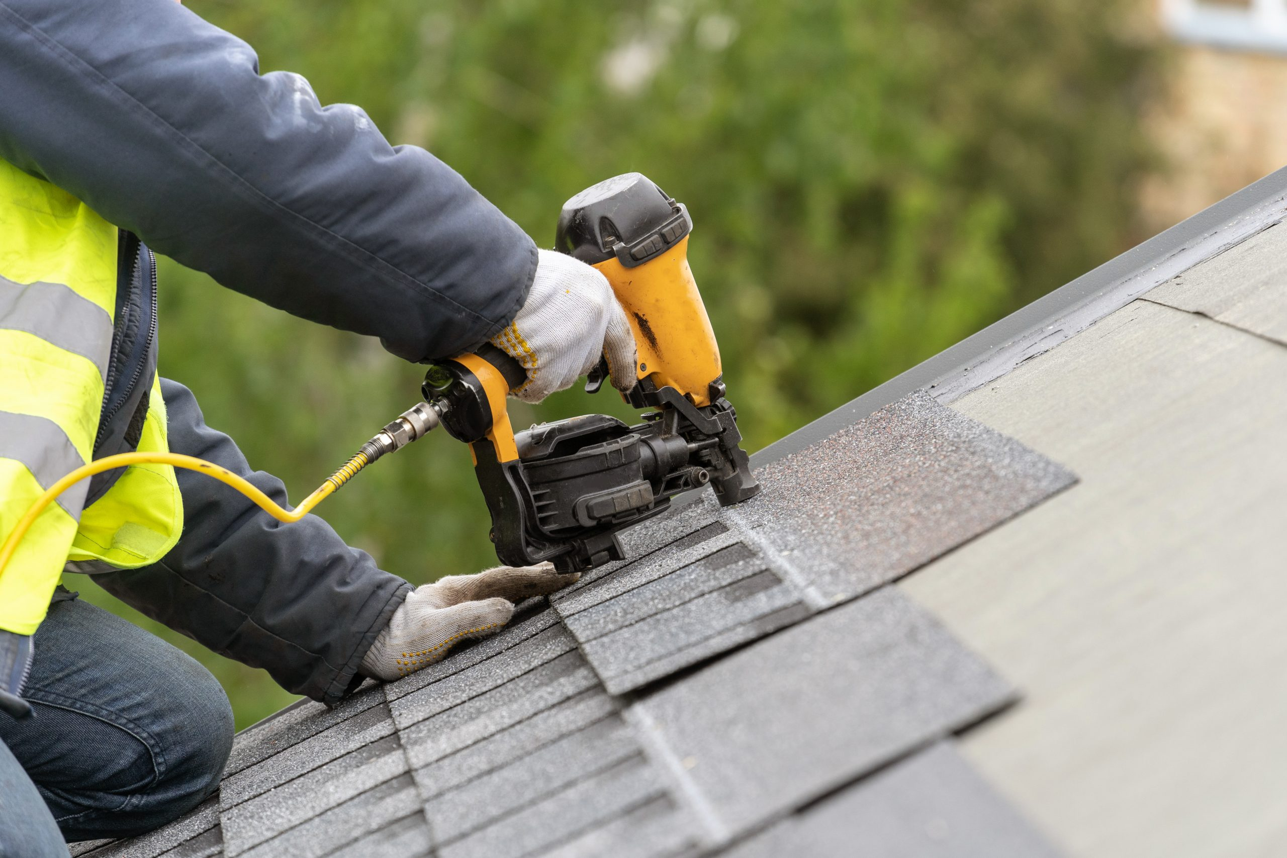 Leawood Roofing Contractor